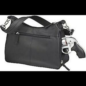 Gun Tote'n Mamas Conceal Carry purse